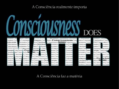 Consciousness Does Matter